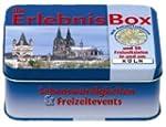 Erlebnis-Box Köln/50 Karten