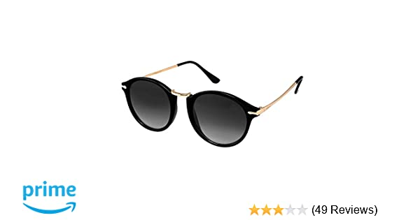 c67399680b5 Younky Unisex UV Protected Round Stylish Mercury Sunglasses For Men Women  Boys   Girls (RPRDWAY-BB