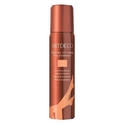 Artdeco Leg Spray Bronzant pour Femme 3 Sand 100 ml