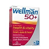 Vitabiotic 25% Off Wellman 50+ 30 Tablets by Vitabiotic Bild