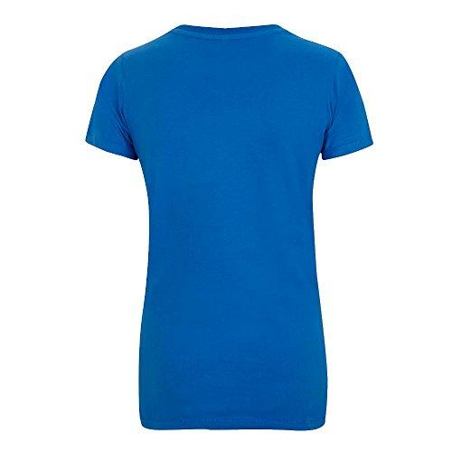 Continental - Men's Urban Brushed T-Shirt Melange Grey