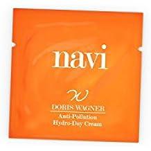 NAVI Hidro-Day. Crema Hidratante Facial Aloe Vera & Aceite de Jojoba. Bolsita de Muestra 3ml.