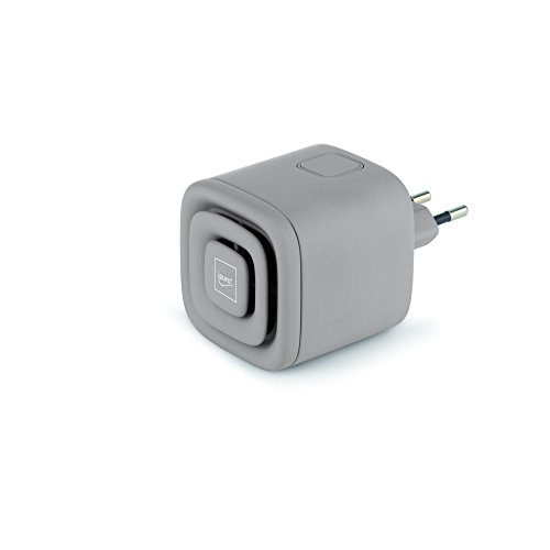 ipuro air Pearls Electric Diffuser Plug-in Taupe