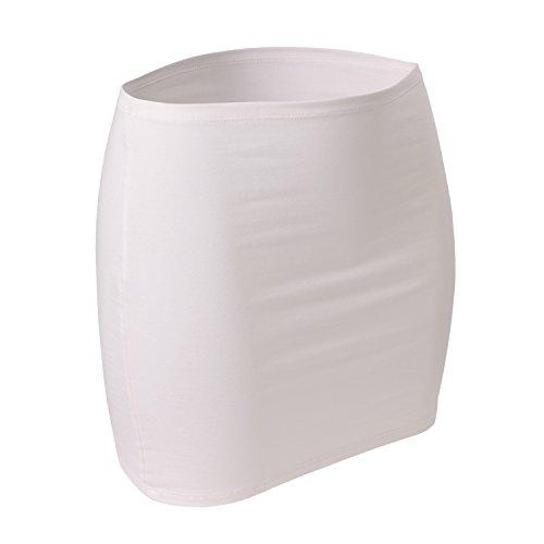 CFLEX Variotube Nierenwärmer Ivory White-XS/S -