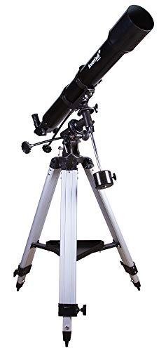 Telescopio Levenhuk Skyline 90x900 EQ