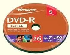 1x5-memorex-dvd-r-47gb-16x-speed-bulk