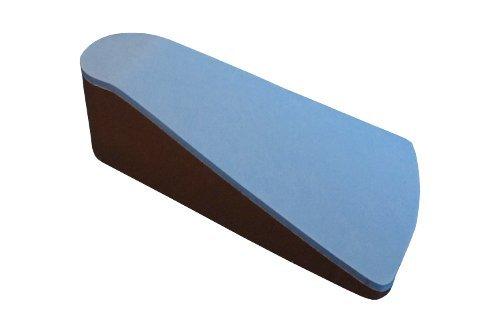 LumboGut - gegen Rückenschmerzen BLAU. Ideale Ergänzung zur Massage/ Physiotherapie. Für häuslichen Gebrauch geeignet. - Rückenschmerzen Gerät Für