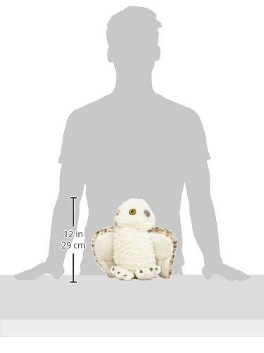 Wild-Republic-Europe-30cm-Cuddlekins-Snowy-Owl-Plush