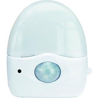 Elro NL2P Nachtlampe, Bewegungsmelder