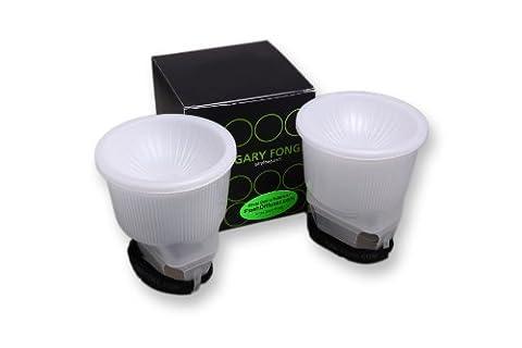 Gary Fong - Lightsphere Universal Starter Kit - Kit Diffuseur pour appareil photo