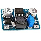 Tradico® 2PCS LM2576 DC-DC Step Down CC-CV Adjustable Power Supply Module Over LM2596