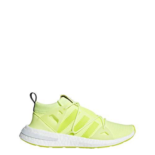 Adidas ARKYN, Zapatillas de Deporte para Mujer, Varios colores Reluci/Seamso/Gricin 000, 37 1/3 EU