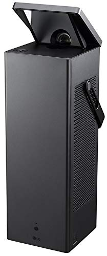 LG HU80KG vidéo-projecteur 2500 ANSI lumens DLP 2160p (3840x2160)...