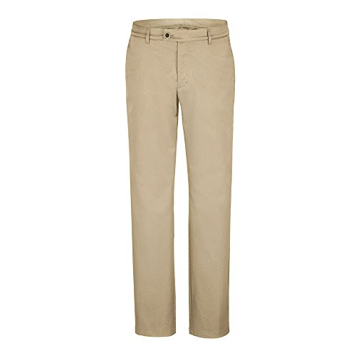GREIFF - Pantalon de costume - Homme Beige