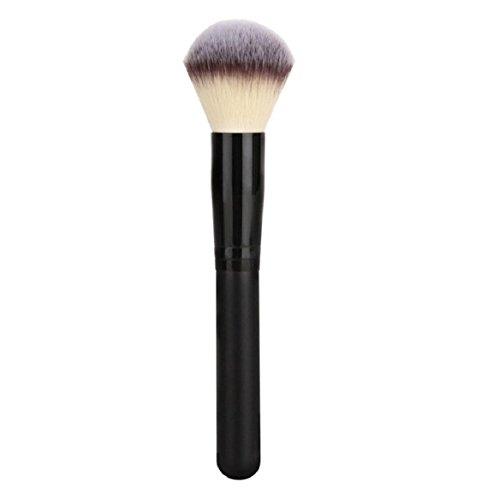 Kolylong Cosmetic Makeup Brush 1 Stück kosmetische Grundlagen Puderpinsel