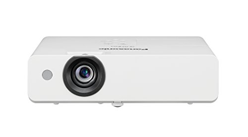 Preisvergleich Produktbild Panasonic pt-lw3333100ANSI Lumen LCD WXGA (1280x 800) weiß Lampe Wand montiert Beamer