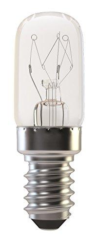 Electrodomésticos Shop For Cheap Whirlpool & Maytag Nevera Congelador Lámpara Tipo Americano T25 15w Clic