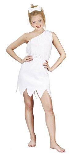 Flinstone Kostüm für Erwachsene Wirtschafts ()