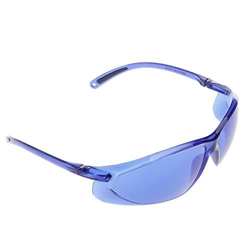 JVSISM Anti-Shock und Anti-Uv Schutz Brillen Anti-Kollisions Schutz Brillen Arbeits Versicherungs Gl?ser