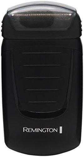Remington TF70 Folienrasierer Dual Foil, Reisefolienrasierer, leicht und kompaktes Design, schwarz