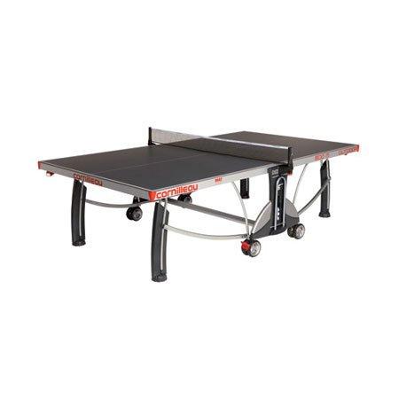 Preisvergleich Produktbild Cornilleau® Tischtennisplatte 500 M Crossover Outdoor grau