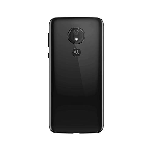 motorola moto g7 Power 6.2-Inch Android 9.0 Pie UK Sim-Free Smartphone with 4GB RAM and 64GB Storage (Single Sim) - Black Img 3 Zoom