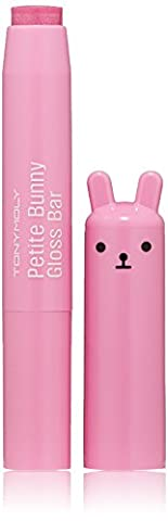 Tonymoly Petite Bunny Lip Gloss Bar Lipstick #02 Grape