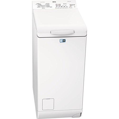 AEG L51060TL Waschmaschine Toplader A+++ 6kg weiß