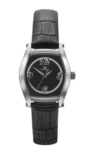 Viceroy-46470-55-Reloj-de-mujer-de-cuarzo-correa-de-piel-color-negro
