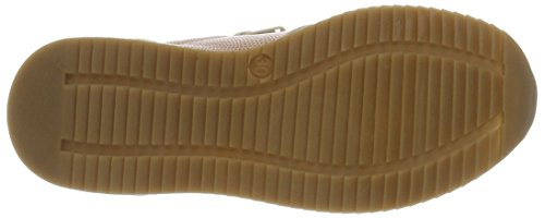 Bullboxer Agp005e5l, Sneakers basses fille Gold (rosegold)