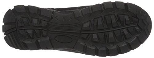 Hanwag Banks Gtx, Chaussures de Trekking et Randonnée Homme, Asche, Taille Unique Noir