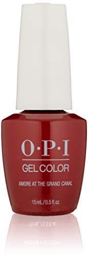 OPI Gel Color Nail Gel - Amore at the Grand Canal, 1er Pack (1 x 15 ml) -