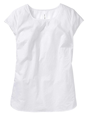 sheego Casual Femmes Tunique Grande taille nouvelle collection Blanc