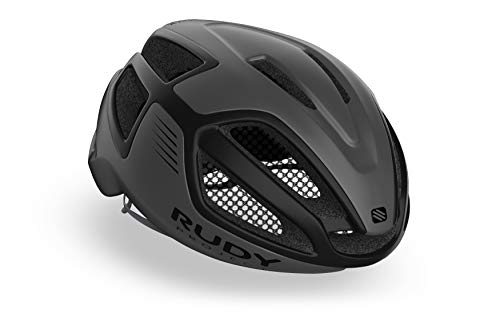 Rudy Project Spectrum Helmet Titanium Stealth Matte Kopfumfang M | 55-59cm 2020 Fahrradhelm