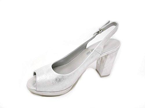 Igi & Co Decolte Femme. Mainapps Silver