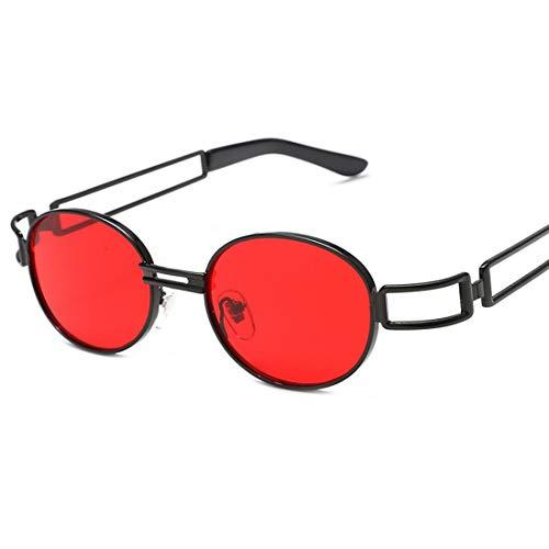 Polarisierte Sonnenbrille mit UV-Schutz Klassische ovale Brille Sonnenbrillen Männer und Frauen verwenden eine Sonnenbrille mit Metallrahmen, um Uv-Sonnenbrillen zu fahren. Superleichtes Rahmen-Fische