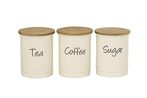EHC Set of 3 Tea...