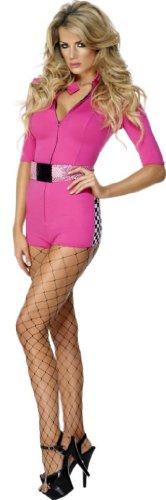 Girl Karnevalkostüm Gr. 40/42 (Racing Girl Kostüm Kostüme)