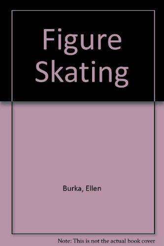 Figure Skating por Ellen Burka