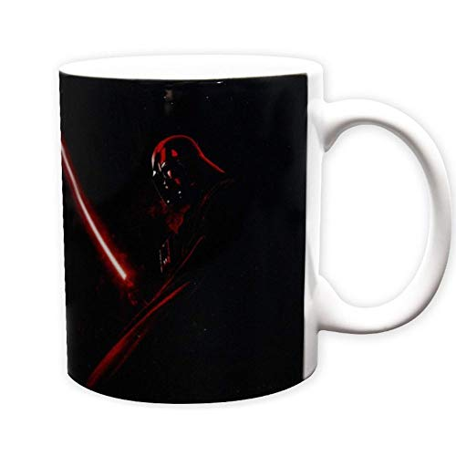 Star Wars - Darth Vader - Tasse | Füllmenge 320 ml | Offizielles Merchandise