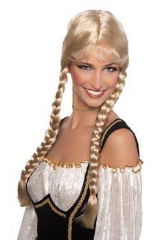 Perücke Heidi Luxe, Blond