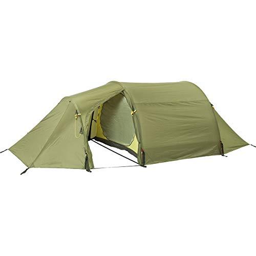Helsport Lofoten Trek 3 Camp Tent Green 2019 Zelt