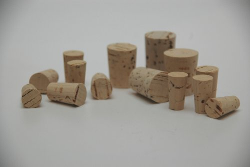 100-stck-korken-spitzkorken-22-mm-x-13-10-mm-aus-natur-kork