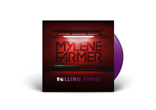 Rolling Stone (Vinyl Violet)
