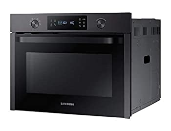 SAMSUNG - Micro ondes encastrables multifonction NQ 50 K 3130 BM -