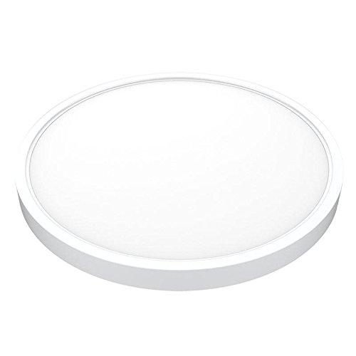 Ledbox Plafón LED, 25 W, Blanco Frío