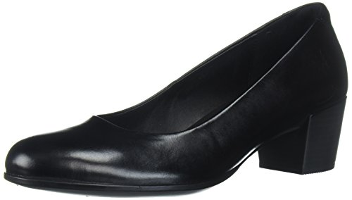 Ecco Damen Shape M 35 Pumps, Schwarz (Black), 42 EU
