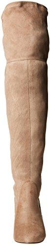 Dorothy Perkins Kaaasndra, Boots classiques femme Beige (pierre)