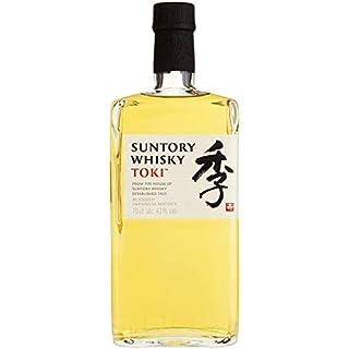 Suntory Whisky Toki 43% vol (1 x 0.7 l)