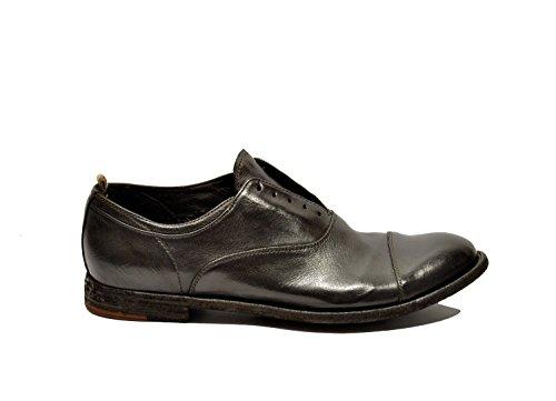 Officine Creative Homme ARCHIVE501IGNISEBANO Marron Cuir Chaussures À Lacets
